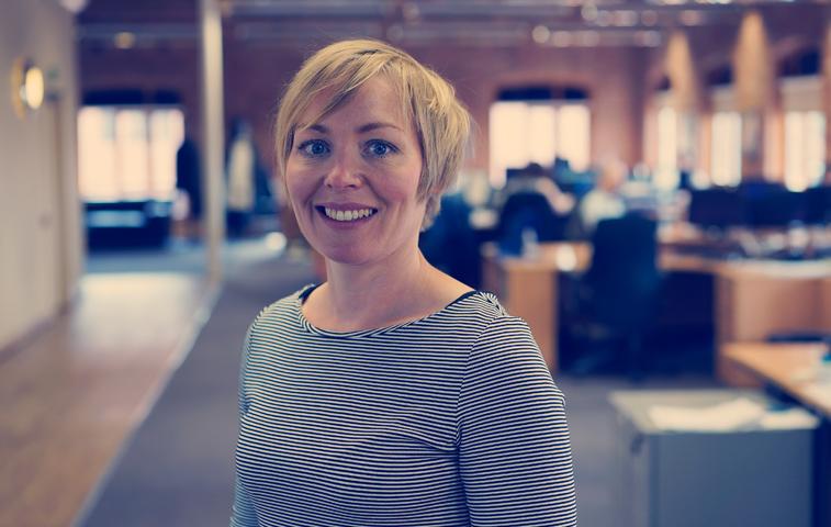 Dr Sarah Tazzyman image