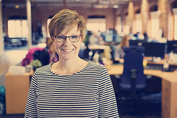 Lindsey Bowes image