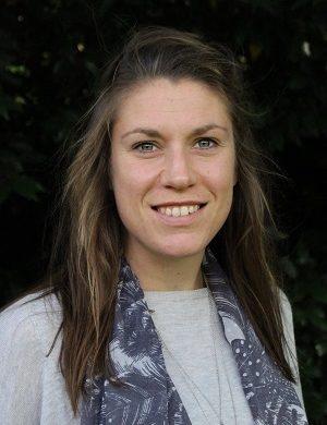 Dr Sarah Harding image