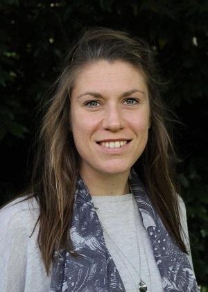 Dr Sarah Harding